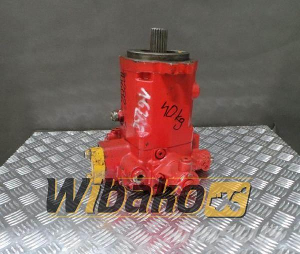 Linde Swing motor Linde HMF75-02