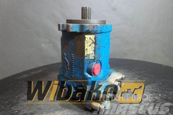 Linde Swing motor Linde MMF43