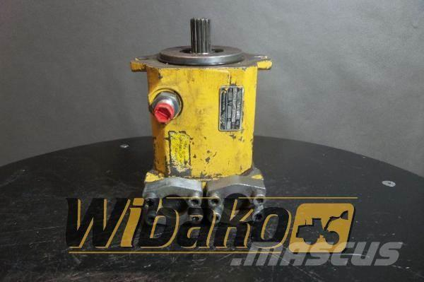 Linde Swing motor Linde MMF43 520B040354