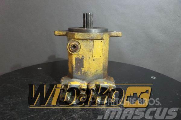 Linde Swing motor Linde MMF63 521A100227