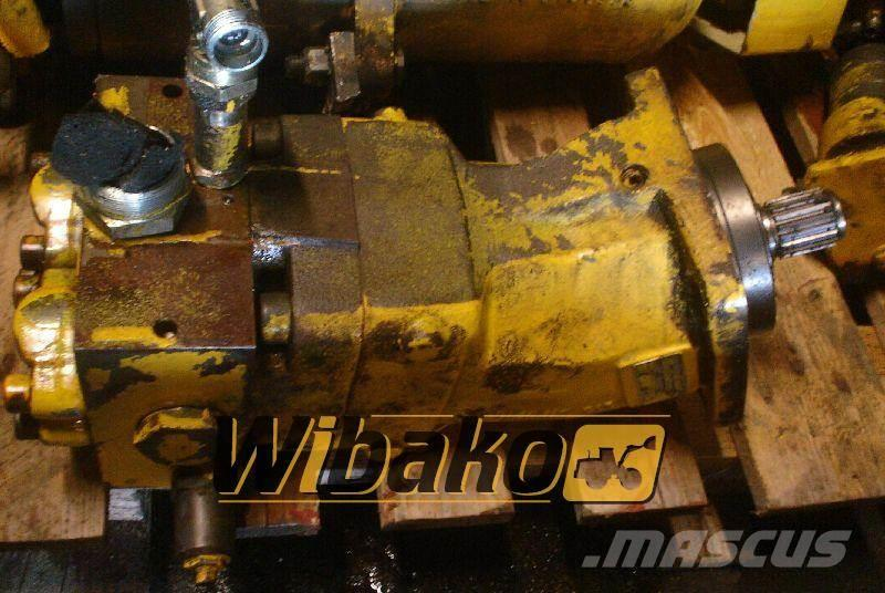 Linde Swing motor / Silnik obrotu Linde BMF75TF