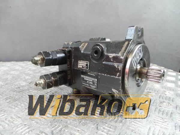 Linde Swing motor / Silnik obrotu Linde HMF63-02