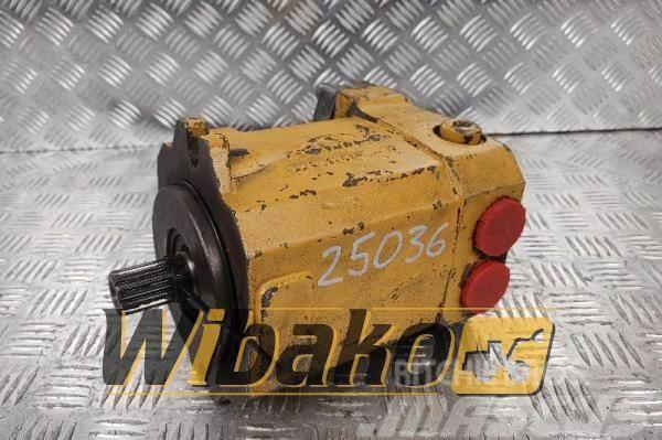 Linde Swing motor / Silnik obrotu Linde MMF43 520B040354