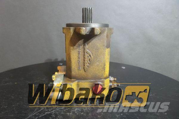 Linde Swing motor / Silnik obrotu Linde MMF63 521A100227