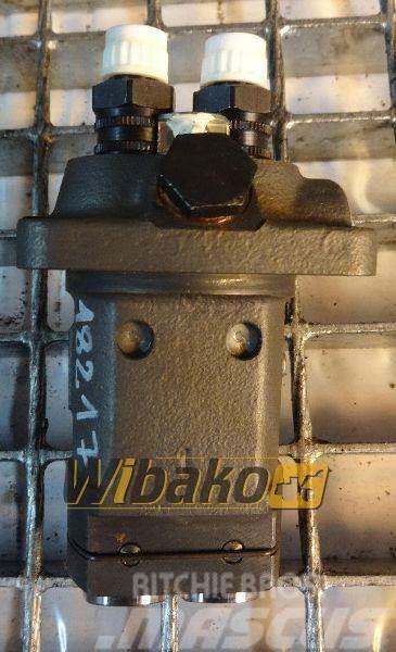 Lombardini Pompa wtryskowa kasetowa Lombardini 7P2030 276.659