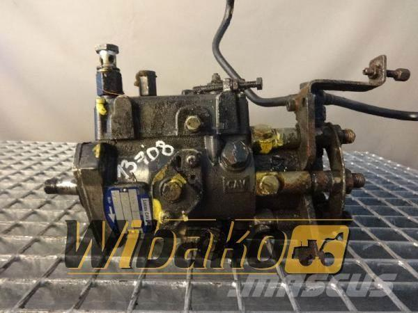 Lucas Injection pump Lucas 636 8521A112A