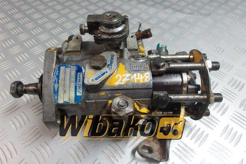 Lucas Injection pump Lucas 920 8521A510A