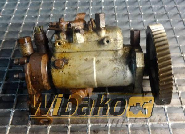 Lucas Injection pump Lucas DPA 3369F210T