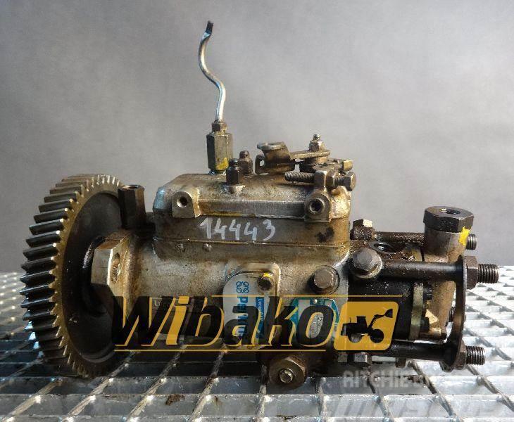 Lucas Injection pump / Pompa wtryskowa Lucas 626 3343F99