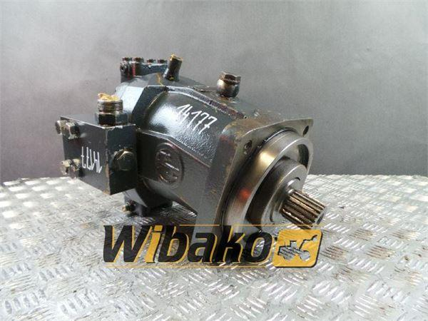 Used macmoter hydraulic motor for macmoter nn other for Hydraulic motors for sale