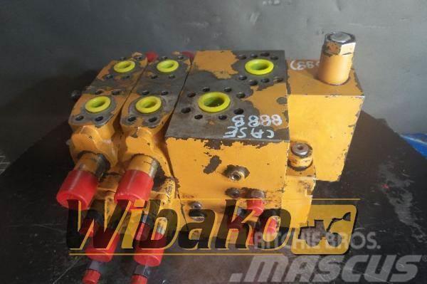 Marrel Hydro Control valve Marrel Hydro 467977Z/05 848672