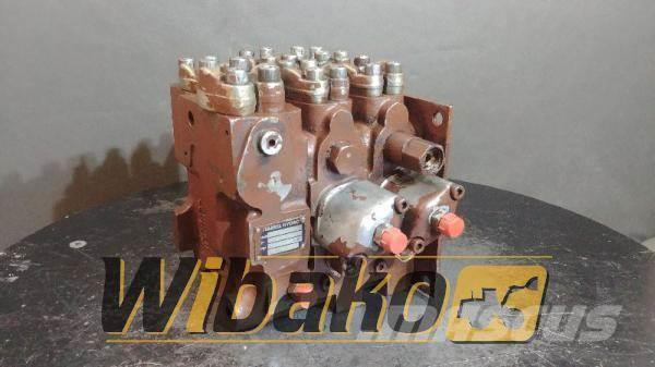 Marrel Hydro Control valve Marrel Hydro 429322S/00 826251