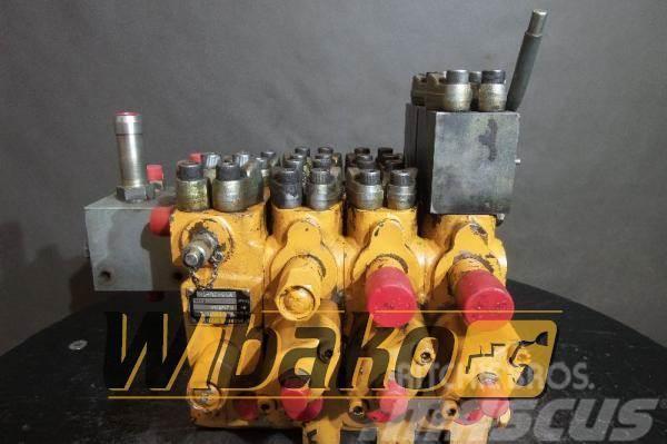 Marrel Hydro Control valve Marrel Hydro 426132H/00 825804