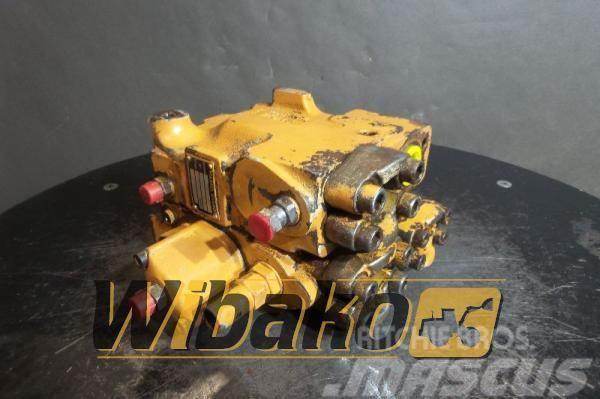 Marrel Hydro Distributor Marrel Hydro 480059E/00 V41436-0
