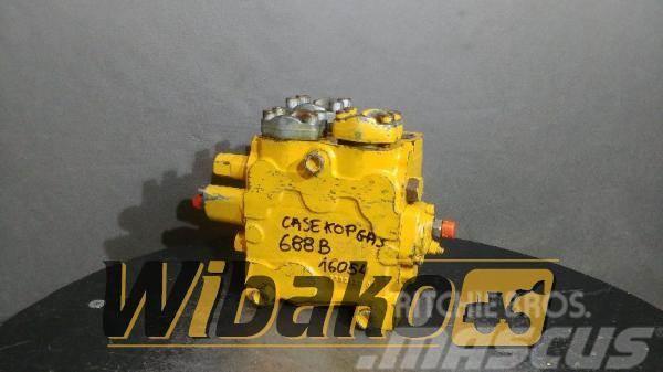 Marrel Hydro Distributor Marrel Hydro 811583G/00