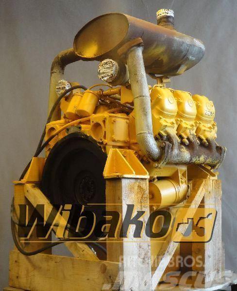 Mercedes-Benz Engine / Silnik spalinowy Mercedes benz OM401