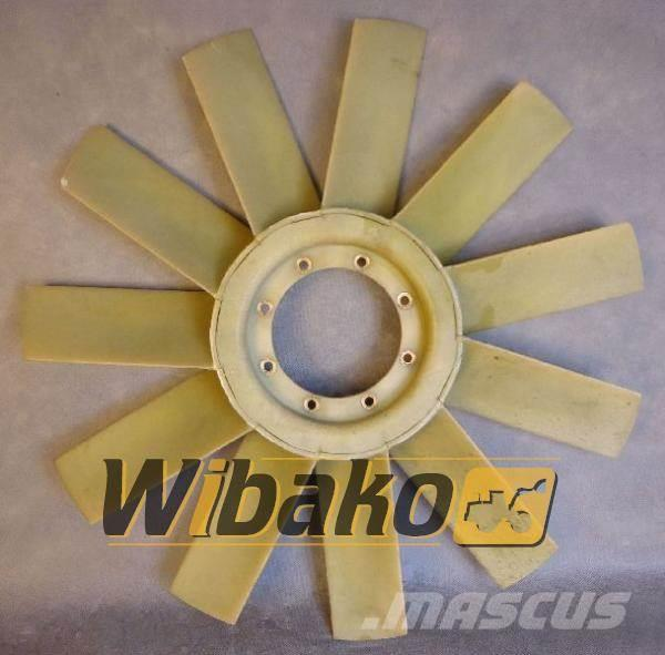 Used mercedes benz fan mercedes engines for sale mascus usa for Mercedes benz fans