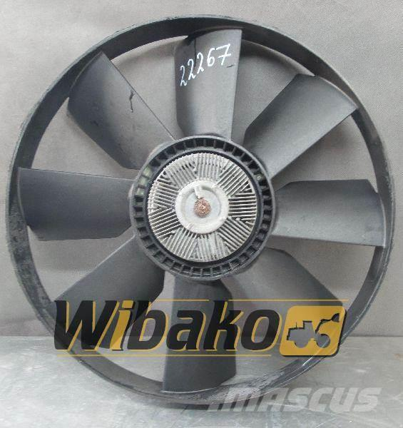 Mercedes-Benz Fan Mercedes A9062050106