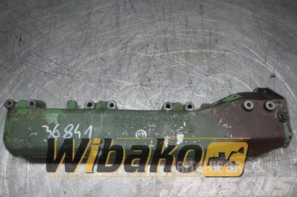 Mercedes-Benz Intake manifold Mercedes OM442LA 4021410801