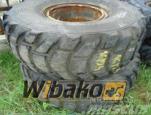 Michelin Wheel / Koło Michelin 16/24 8/33/26