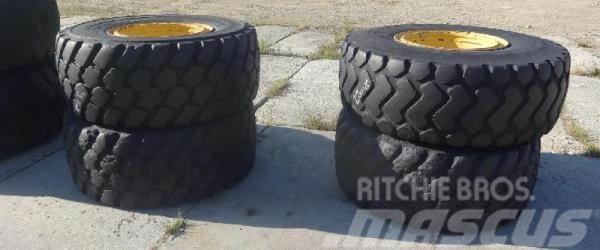 Michelin Wheel / Koło Michelin 550/65R25 15/19/22