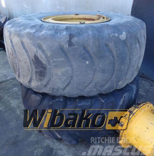 Michelin Wheel Michelin 23.5/25 19/45/13