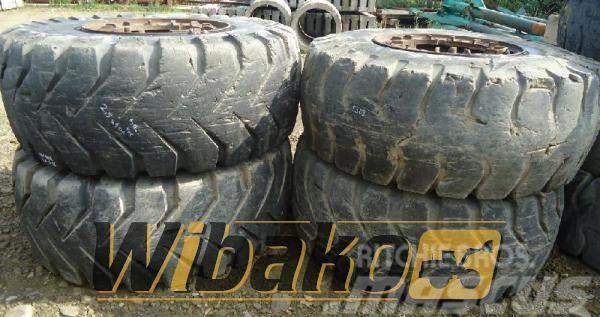 Michelin Wheel Michelin 26.5/29 24/55/0