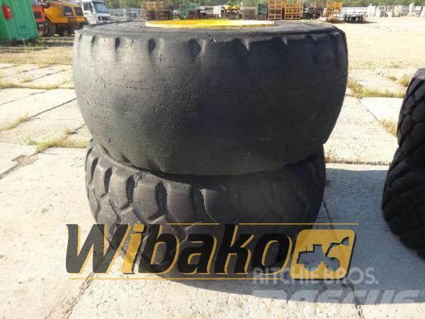 Michelin Wheel Michelin 26.5R25 20/30/35