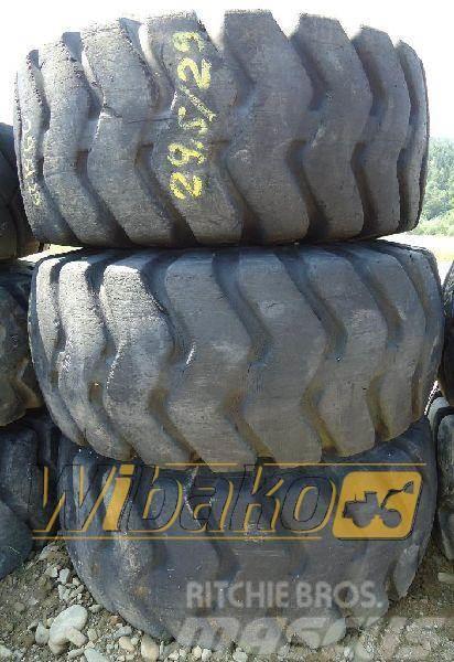 Michelin Wheel Michelin 29.5/29 19/54/60