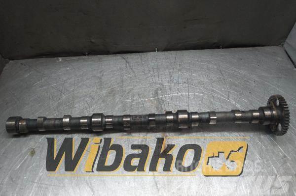 Mitsubishi Camshaft Mitsubishi 6D15 0001N