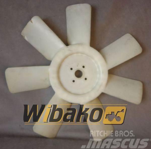 Mitsubishi Fan / Wentylator Mitsubishi 7/59