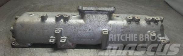 Mitsubishi Intake manifold Mitsubishi 8DC9 ME063994P