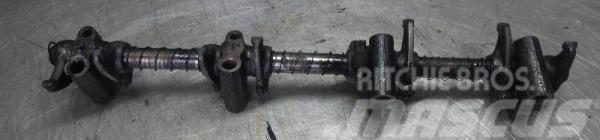 Mitsubishi Valve mechanism Mitsubishi 8DC9