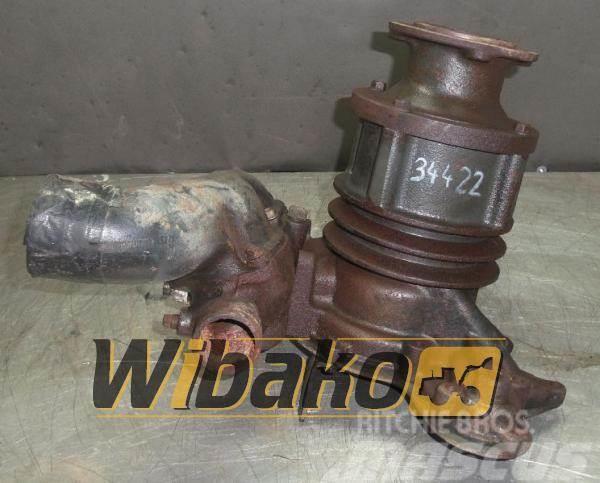 Mitsubishi Water pump Mitsubishi 8DC9