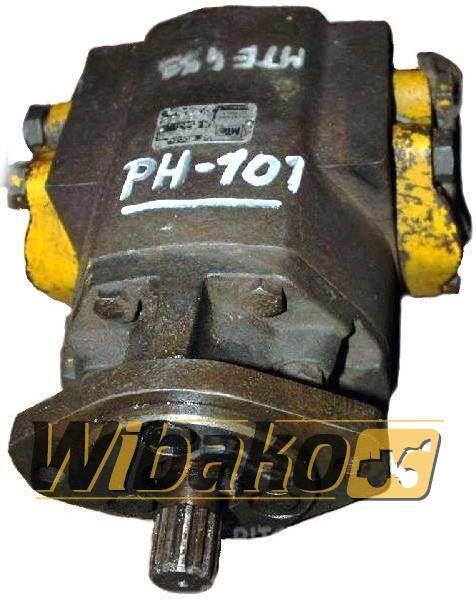 MTE Hydraulic pump / Pompa hydrauliczna MTE 2453