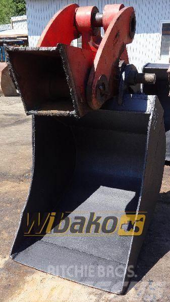 O&K Bucket (Shovel) for excavator O&K RH6
