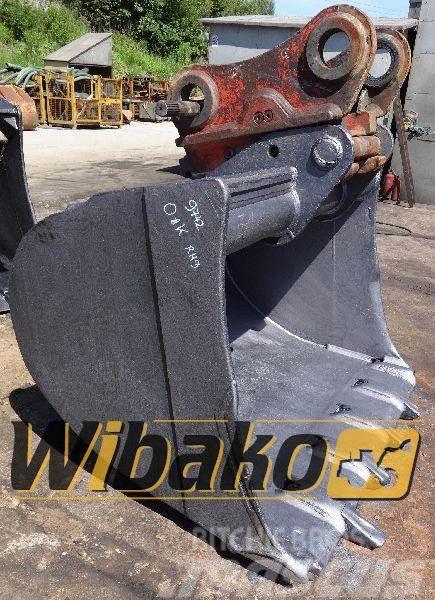 O&K Bucket (Shovel) for excavator / Łyżka do koparki O