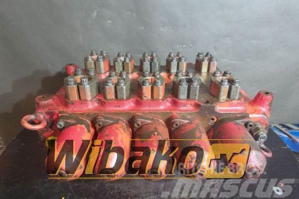 O&K Control valve O&K 2104775
