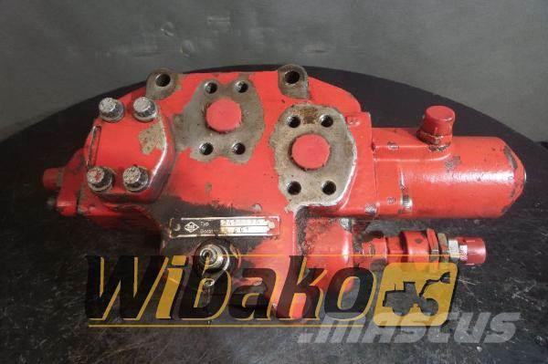 O&K Control valve O&K 2455675