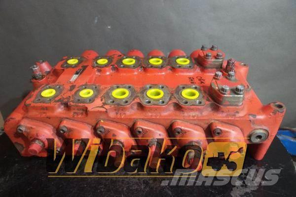 O&K Control valve O&K RH6-22 2246810
