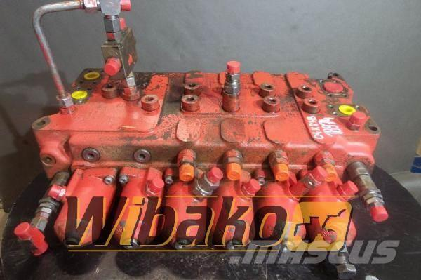 O&K Control valve O&K RH8