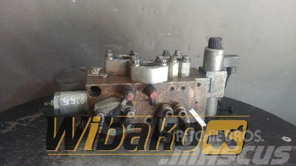 O&K Control valve O&K RH9 M/1