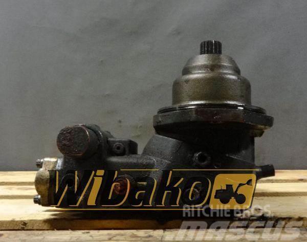 O&K Drive motor O&K 2244953