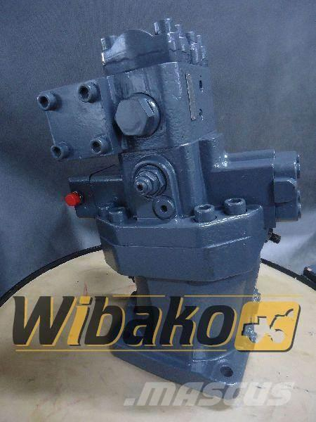 O&K Drive motor / Silnik jazdy O&k 2460090