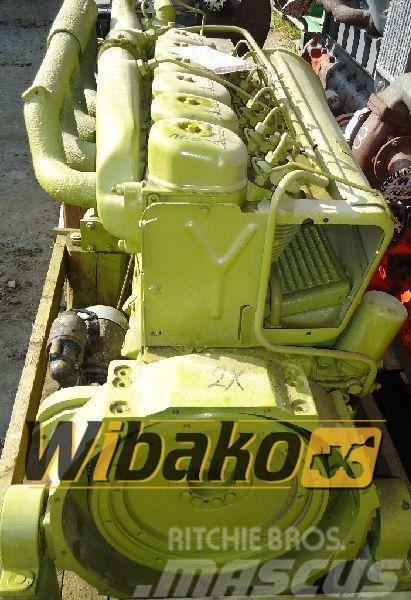 O&K Engine for O&K L 30