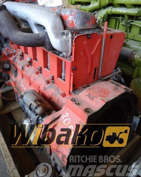 O&K Engine for O&K L25C
