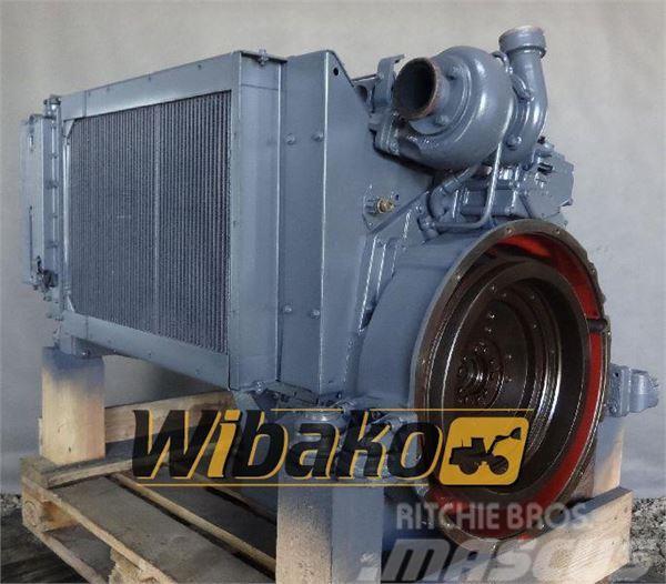 O&K Engine for O&K L35.5