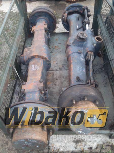 O&K Excavator axle O&k MH PLUS