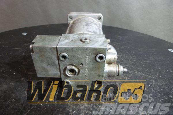 O&K Gear pump O&K 2244996L