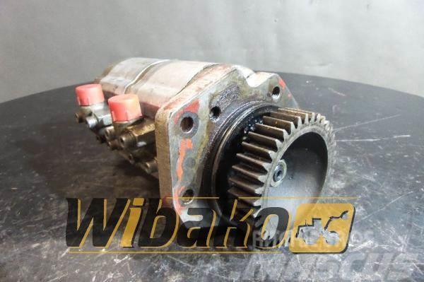 O&K Gear pump O&K